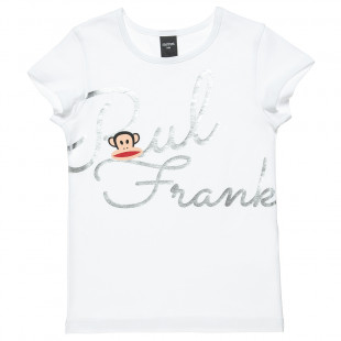 Paul Frank top with foil print (6-16 years)