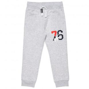 Παντελόνι φόρμας Moovers με τύπωμα (6-16 ετών)