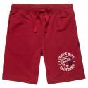 Βερμούδα Moovers με τσέπες και στάμπα (4-5 ετών)