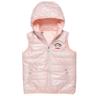 Paul Frank double face vest jacket (6-14 years)