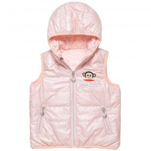 Paul Frank double face vest jacket (12 months-5 years)