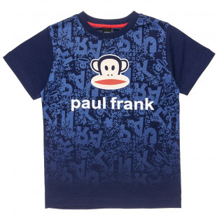 T-Shirt Paul Frank with print (12 months-5 years)