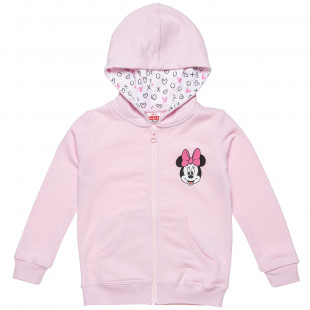 Cardigan Disney Minnie Mouse with sequin (18 months-5 years)
