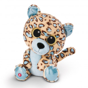 Plush toy leopard (24cm)