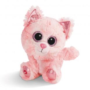 Plush toy cat (17cm)