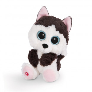 Plush toy dog (19cm)