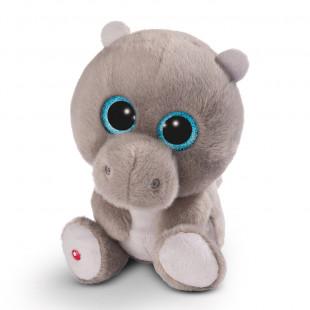 Plush toy hippo (24cm)