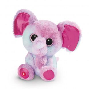 Plush toy elephant (18cm)