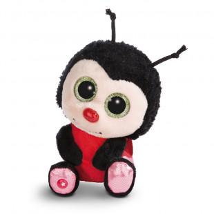 Plush toy ladybug (16cm)