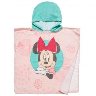 Πόντσο Θαλάσσης Disney Minnie Mouse (50x100 cm)