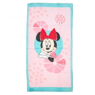 Πετσέτα θαλάσσης Disney Minnie Mouse (70x140)