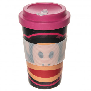 Cup Bamboo Fisher Price Paul Frank (36 months+)