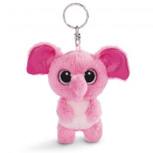 Keychain baby elephant (9cm)