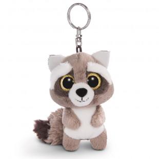 Keychain racoon (8,5cm)