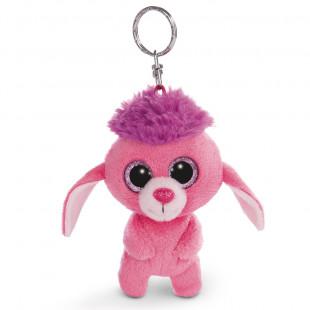 Keychain dog (10cm)