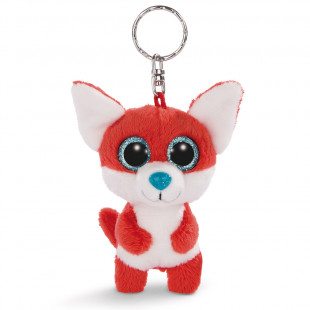 Keychain fox (9cm)