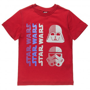 T-Shirt Star Wars with print (6-14 years)