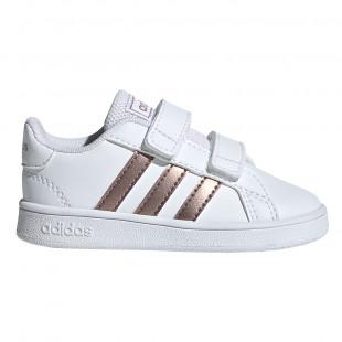 Παπούτσια Adidas EF0116 Grand Court I (Μεγέθη 20-27)