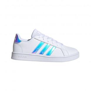 Παπούτσια Adidas Grand Court K FW1274 (Μεγέθη 36-38)