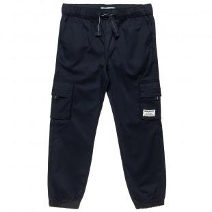 Pants cargo (6-14 years)