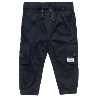 Pants cargo (12 months-5 years)