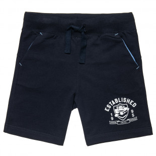 Shorts Paul Frank with print (6-16 years)