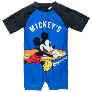 Swimsuit UPF40+ Disney Mickey Mouse (9 months-2 years)