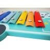 """Παιχνίδι απο φυσικό ξύλο """"Xylophone"""" (18 μηνών+)"""