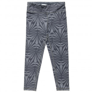 Leggings with pattern (8-16 years)