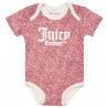 Babygrow set 2-piece Juicy Couture (0-6 months)