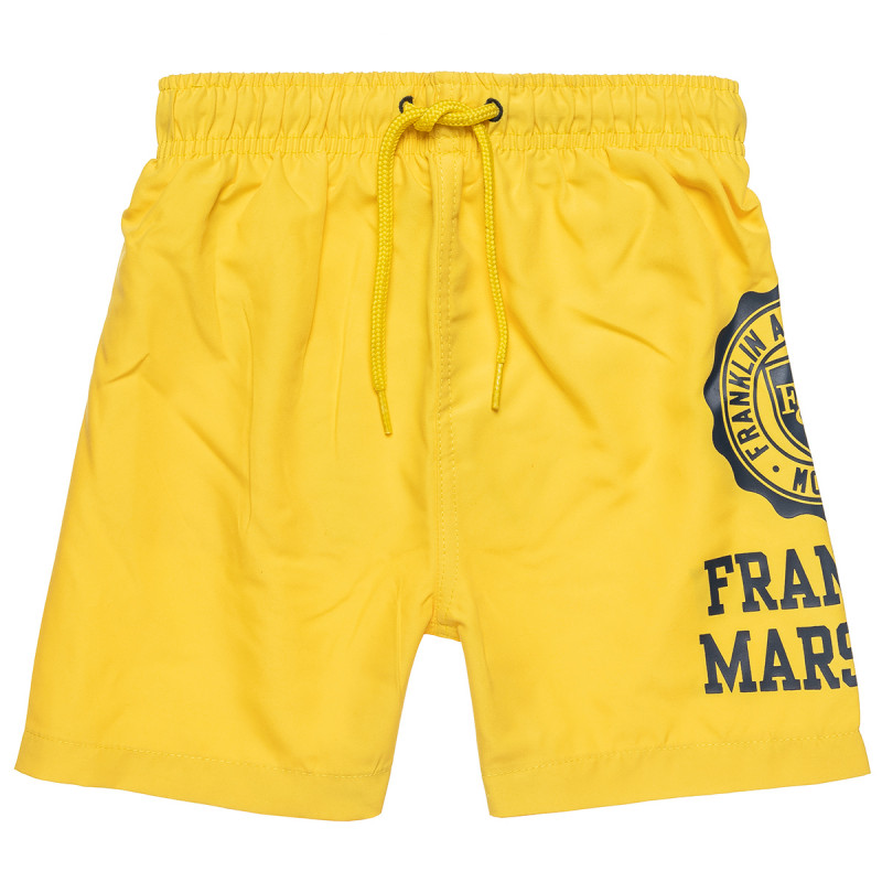 Swimshorts Franklin Marshall (7-12 years)
