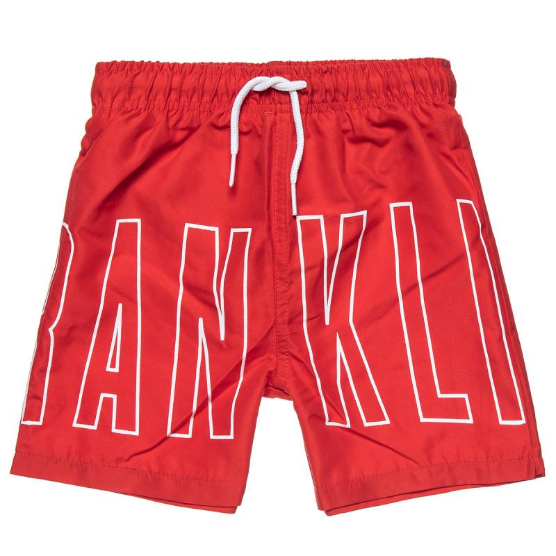 Swimshorts Franklin Marshall (5-6 years)