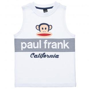 """T-Shirt Paul Frank """"California"""" (6-16 years)"""