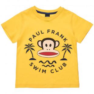 "T-Shirt Paul Frank ""Swim Club"" (12 months-5 years)"