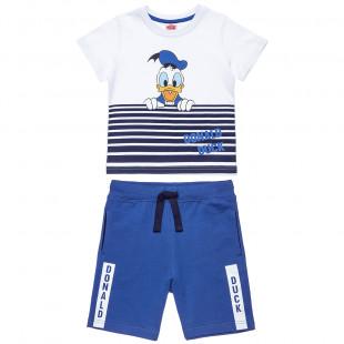 Σετ Disney Donald Duck (12 μηνών-5 ετών)