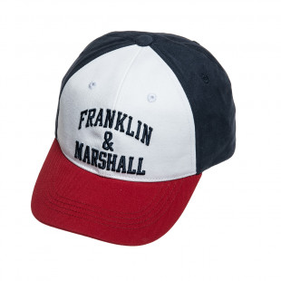 Jockey hat Franklin Marshall (6 years+)