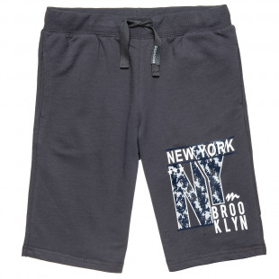 Shorts Moovers with pockets (6-16 years)