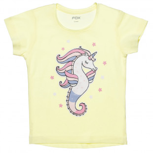 Top with print hippocampus (12 months-3 years)
