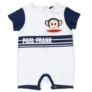 Babygrow Paul Frank with print (1-9 months)