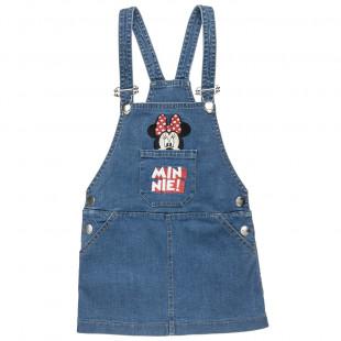 Dress denim Disney Minnie Mouse (18 months-5 years)