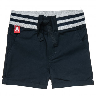 Shorts with pockets (12 months-5 years)