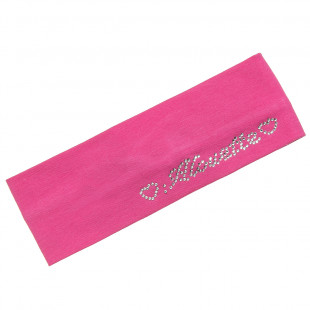 Hairband with strass (6-12 years)