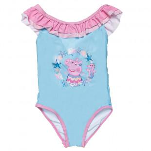 Swimsuit Peppa Pig (2-6 years)