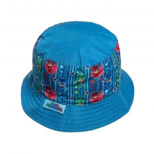 Καπέλο bucket PJ Masks (2-5 ετών)