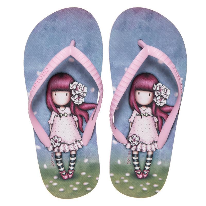 Flip Flops Santoro (Size 32-38)