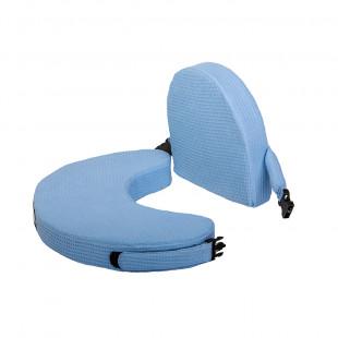 Nursing Pillow lactimi blue