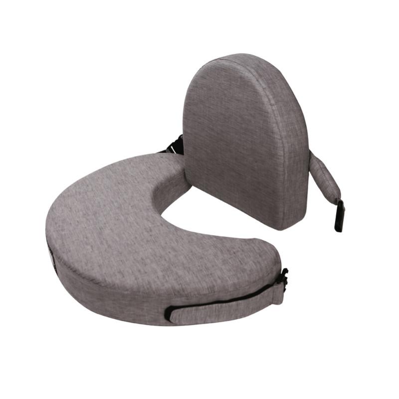 Nursing Pillow lactimi grey