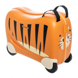 Βαλίτσα Samsonite τρόλεϊ tiger