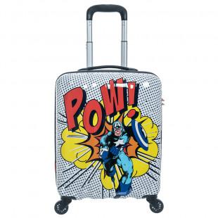 Βαλίτσα American Tourister τρόλεϊ Marvel Comics