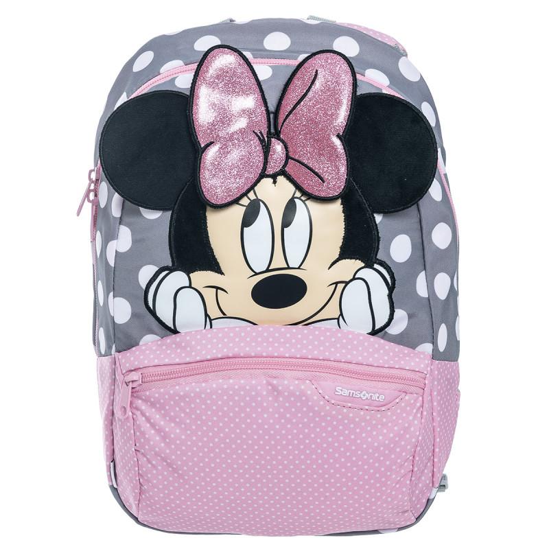 Σακίδιο πλάτης Samsonite Disney Minnie Mouse